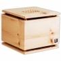 Arven- ZirbenLüfter Cube Pure