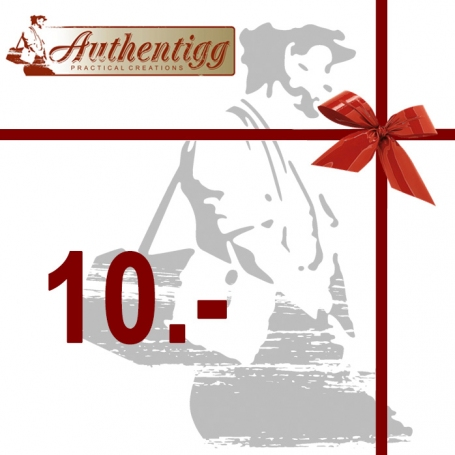 Geschenkgutschein CHF 10.00