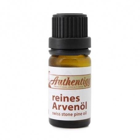 Reines Arvenöl/Zirbenöl