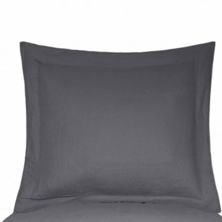 Kissenbezug / Kissenanzug Grey Blue (50x70 cm)