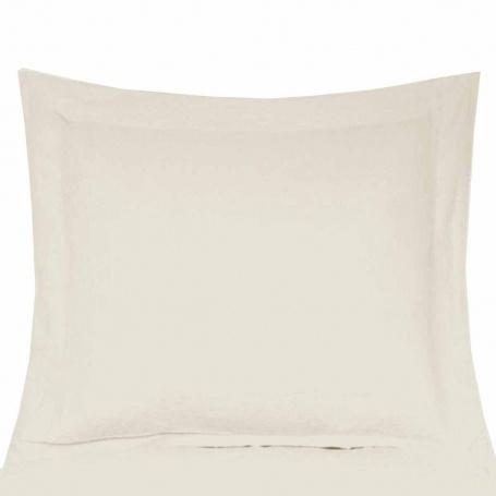 Kissenbezug / Kissenanzug marmor (50x70 cm)