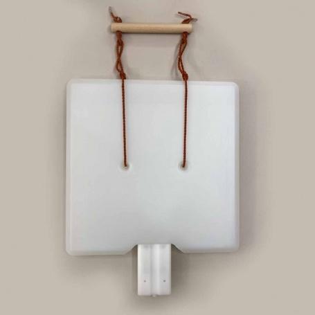 Wasserbehälter zu Arven- Klimabox