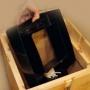 Ersatzwanne zu Arven- Klimabox