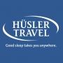 "Topper Hüsler Travel ""Pure"" 3 cm"